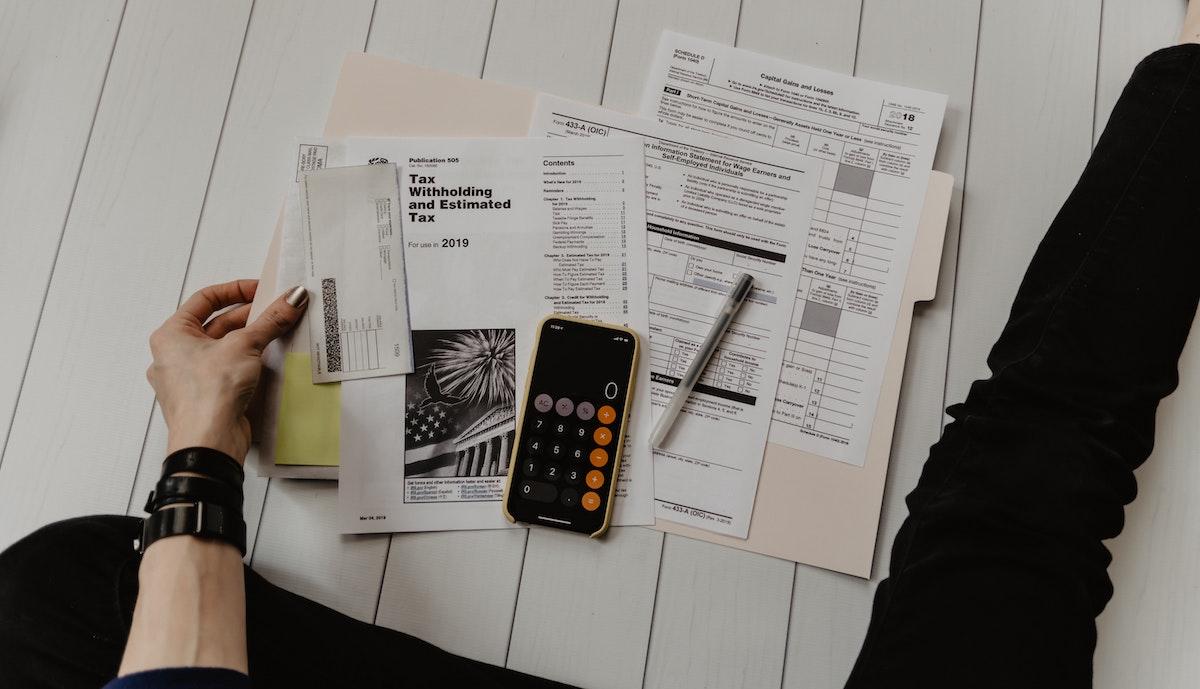 Steuererklärung 2020 mit Homeoffice & Spesen : neuer Stichtag 31. Oktober 2021